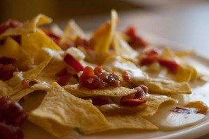 Snack of the Week - Nachos