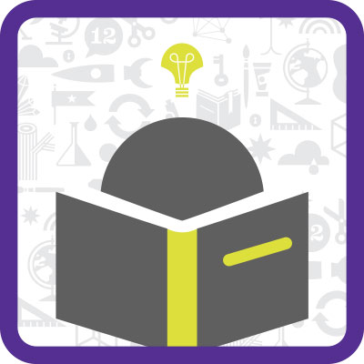 icon for advanced learners