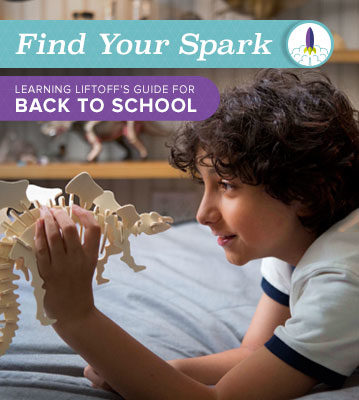 The 2015-16 school year is upon us. We've compiled your comprehensive guide for back-to-school success.