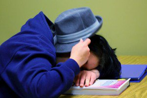 CDC_StudentsLackSleep