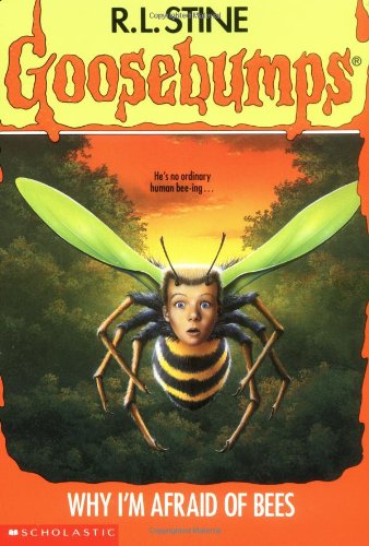 10 Goosebumps Books and the Classic Movies That Inspired