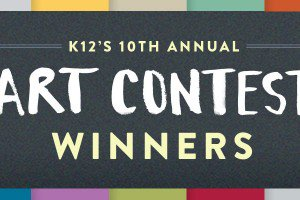 The 10th Annual Art Contest was a success! Help us in congratulating all of our winners!