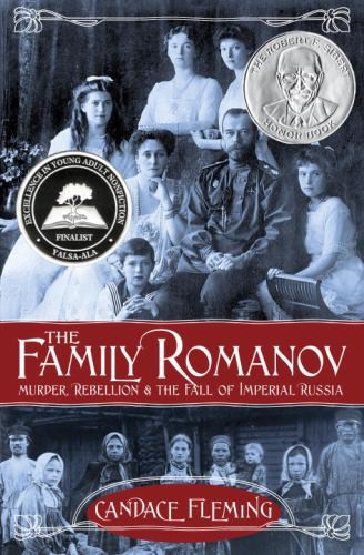 the-family-romanov-murder-rebellion-and-the-fall-of-imperial-russia