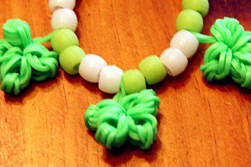St. Patrick's Day is this week, and we want to help you get ready for the holiday with these seven easy crafts.