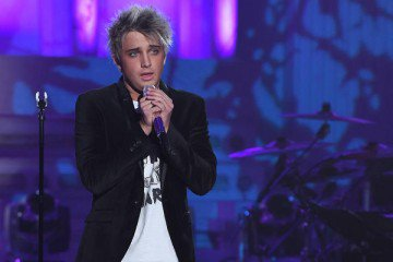 photo of Dalton Rapattoni on American Idol