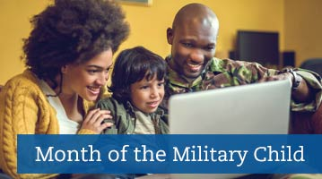 See resources for Military Families
