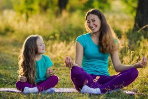 6YogaPosesforChildren