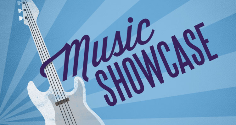 Let your child's excitement for rhythm, beats, and harmony serve as their inspiration to compose their masterpiece, and enter in the Music Showcase.