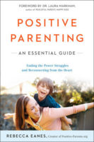 Positive Parenting Book Cover