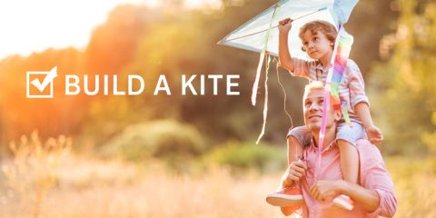 Create a summer bucket list with your kids, so you're able to build memories, and sneak educational lessons in along the way.