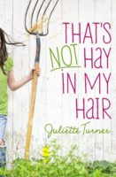 Thats Not Hay in My Hair Book Cover