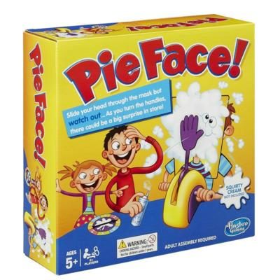 Pie Face! game image