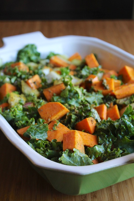 Easy Thanksgiving Side Dishes Learning Liftoff