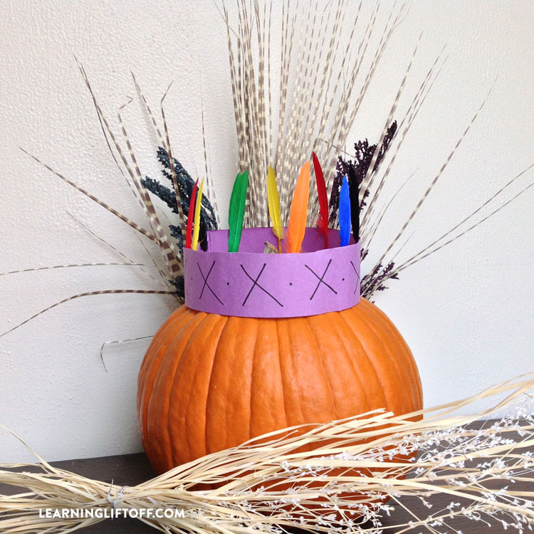 thanksgiving_crafts_headdress