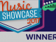 Take a look at all of the talented winners of the 2017 Music Showcase!