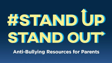 Read articles about how to address and prevent bullying