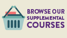 Did you know K12 offers individual courses for students who want or need to supplement their current education? Click to browse our full supplemental course catalog for grades K-12.