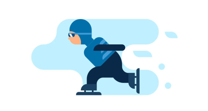 Recreate the Winter Olympic Games with Your Kids