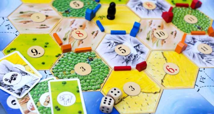Family Game Night: Best Educational Board Games for Kids