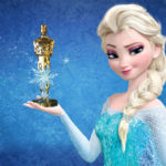 Frozen Academy Awards