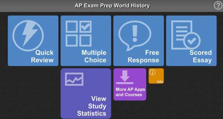13 New Mobile Apps for AP Exam Prep - Learning Liftoff