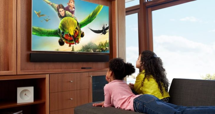 Amazon Fire TV offers several great features for families.