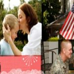 "April is the Month of the Military Child and has been ""set aside to honor and celebrate the significance and resilience of military children and youth"" as their parent or parents serve our nation"