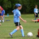 Why Team Sports Benefit Kids