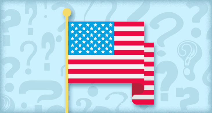 10 Fun Facts About the American Flag Learning Liftoff