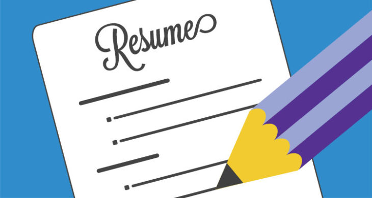 Why High School Students Should Have A Resume Learning Liftoff