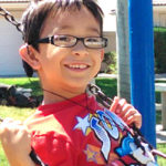 Nathan is beating the odds thanks to online education. Despite his hearing disability, he's been given the opportunity to thrive, and he's advancing at a rate no one thought was possible.