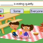 Reading Activity Pronouns Part 2