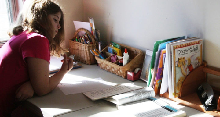 Home Learning Spaces: 5 Tips to Guarantee Your Success