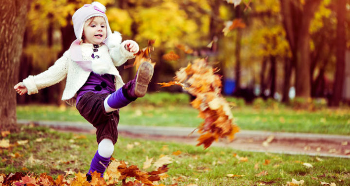 5 Educational Fall Activities and Crafts for Kids