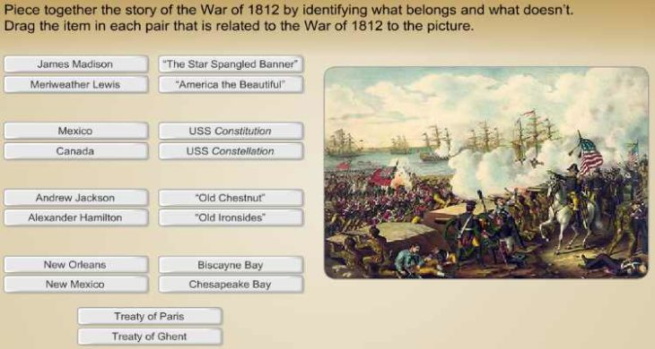 causes of war of 1812 essay Causes of the war of 1812 essay history 10 cp 15 january  three causes of the war of 1812 were maritime problems, manifest destiny, and national pride one of the three main causes of the war of 1812 was maritime problems between the united states and great britain.
