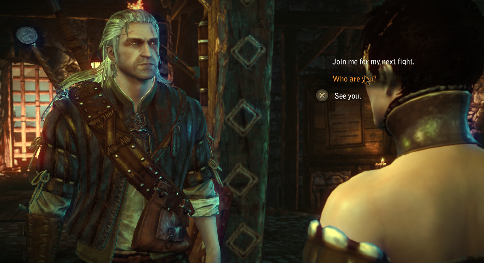 are the witcher books as good as the games