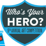 Kids art is a fun way for students to explore their creative side. Share your talent in K12's 9th annual Art Competition, and show everyone who your hero is.