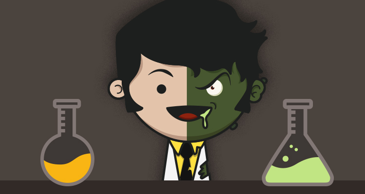 Pagemaster Dr Jekyll: Movie Monsters In Literature: Dr. Jekyll And Mr. Hyde