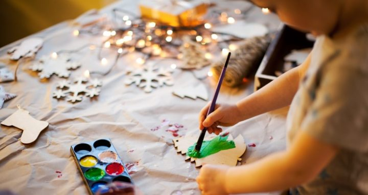 Fun Educational Holiday Activities for Kids