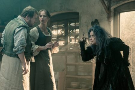 Into the Woods hits theaters on Christmas Day