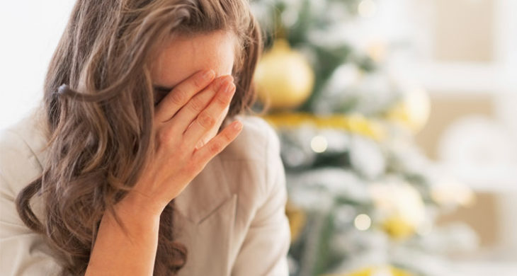 Sometimes the holiday season is not so merry, but here are 5 tips for reducing holiday stress so it is, indeed, a bright spot in the year.