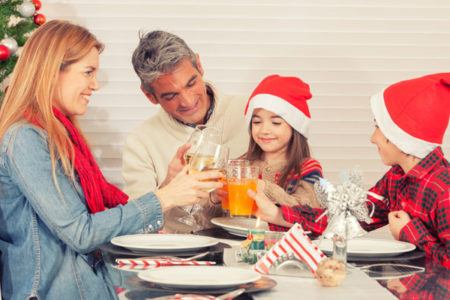 Start a holiday tradition with one of these five family Christmas games.