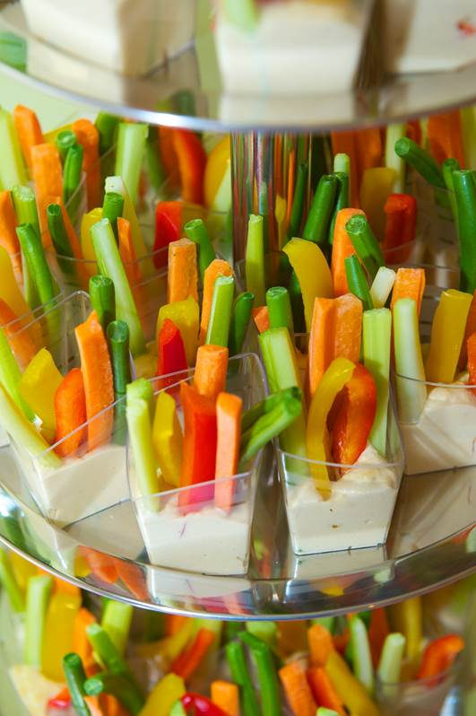 7 Easy Appetizer and Party Snack Ideas