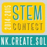 STEM education is critical for every student. Share your creations in K12's STEM Contest, and show everyone what you can think of. Ends January 30, 2015.