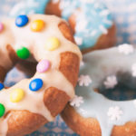 Cooking with kids is a real learning opportunity, and these 5 winter recipes are a great place to start this weekend, January 16-18.