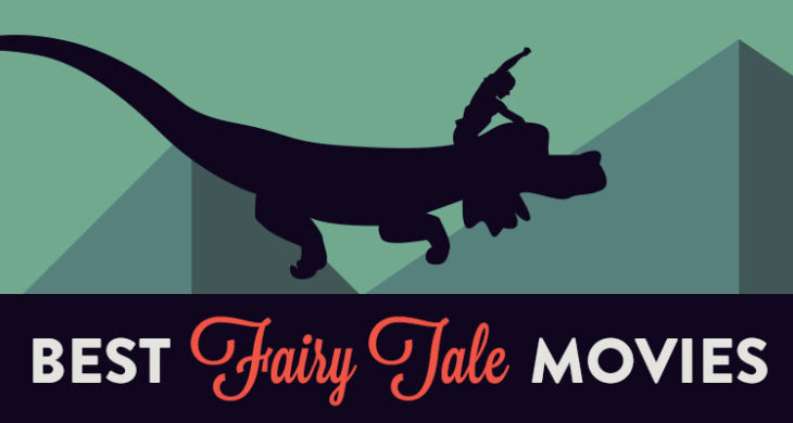 Best Fairy Tale Movies: The NeverEnding Story - Learning Liftoff