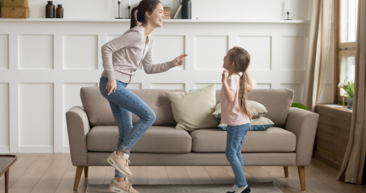 10 Fun Indoor Activities for Kids Who Are Home from School