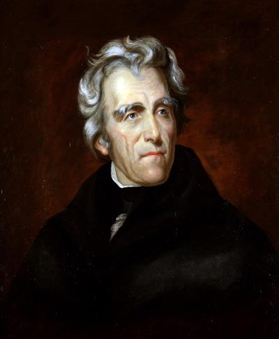Presidents Day Fun Facts - Andrew Jackson is one of the most storied presidents, leaving behind quite a life story.