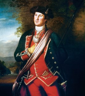 Presidents Day Fun Facts - George Washington lost more battles than he won during his 40+ year military career.