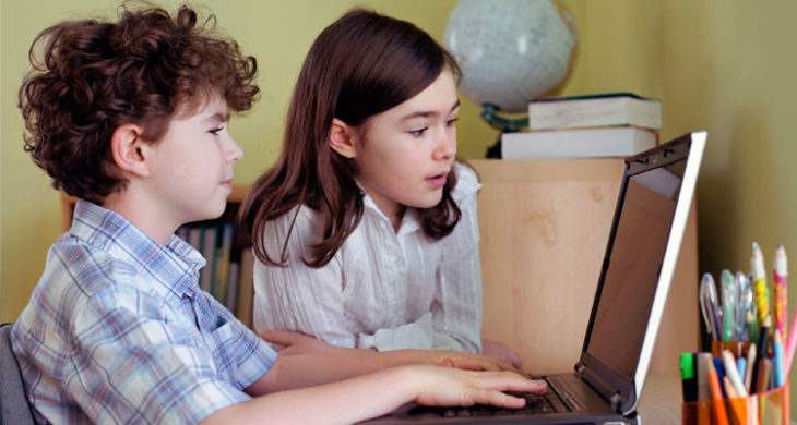 """Online education is not """"weird,"""" and doesn't mean you're not socialized. In fact, families choose online education for a reason, and here they are."""
